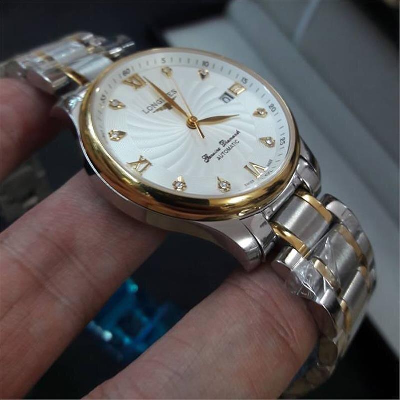 Đồng hồ nam Longines Automatic L2.669.6