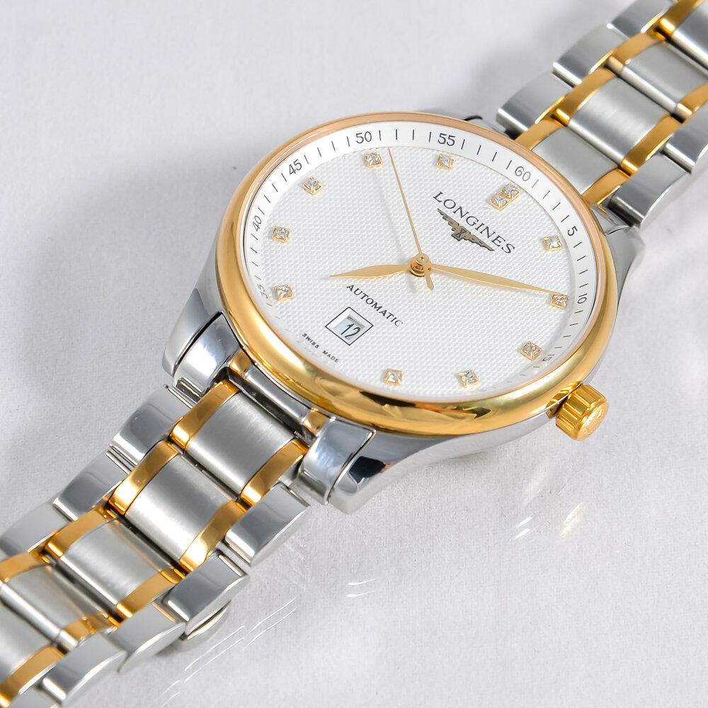 Đồng hồ nam Longines Automatic L628