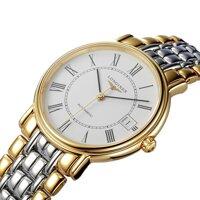 Đồng hồ nam Longines Automatic L2.669.5