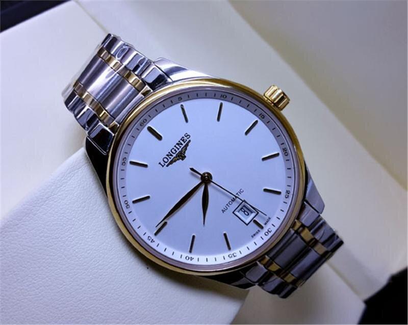 Đồng hồ nam Longines Automatic L24.6