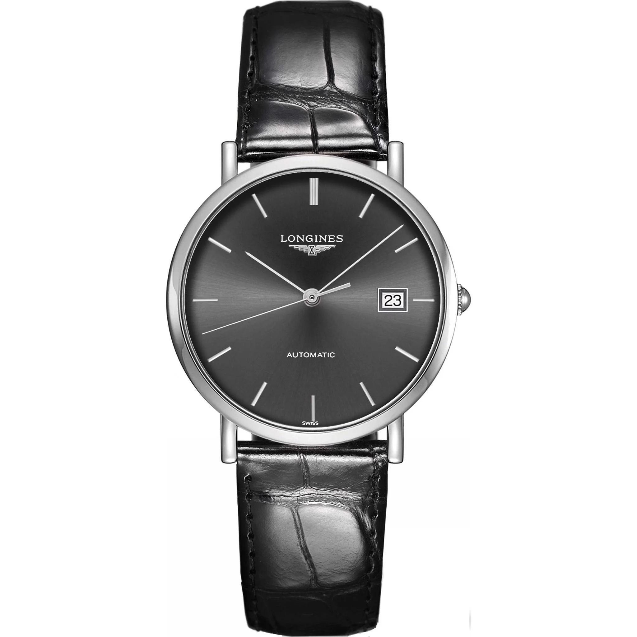 Đồng hồ nam Longines Elegant L4.810.4.72.2