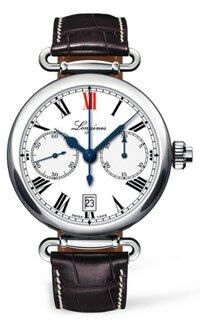 Đồng hồ nam Longines Heritage L2.776.4.21.3