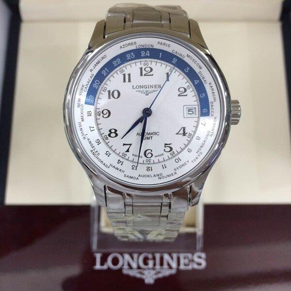 Đồng hồ nam Longines L2.4
