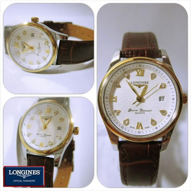 Đồng hồ nam Longines L2.671