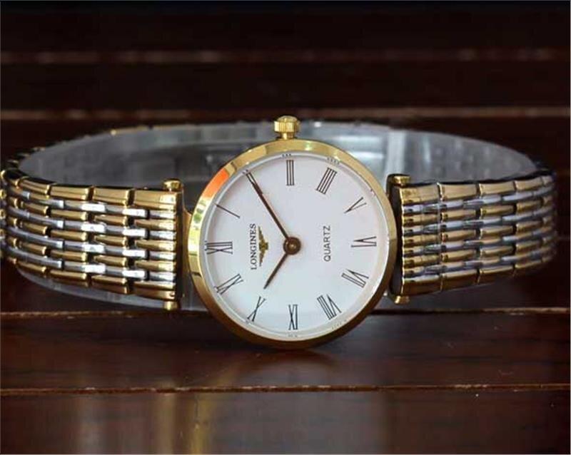 Đồng hồ nam Longines L38.10