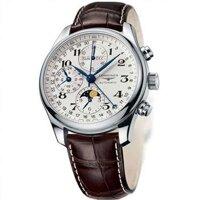 Đồng hồ nam Longines Moon Automatic L3.83Au