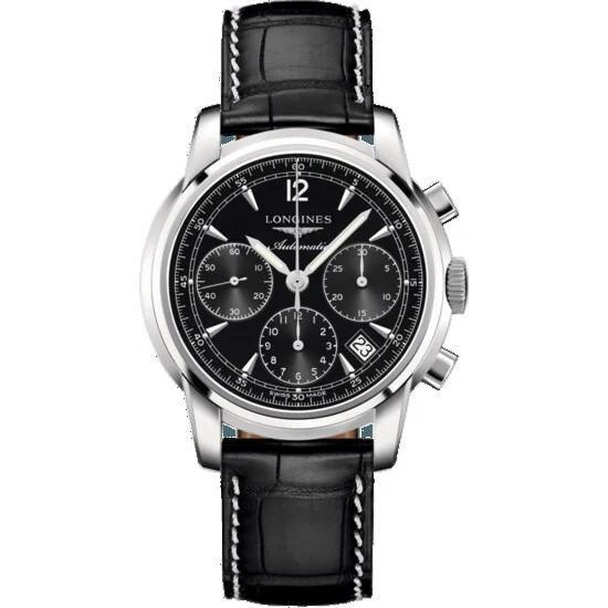 Đồng hồ nam Longines Présence L2.752.4.52.3
