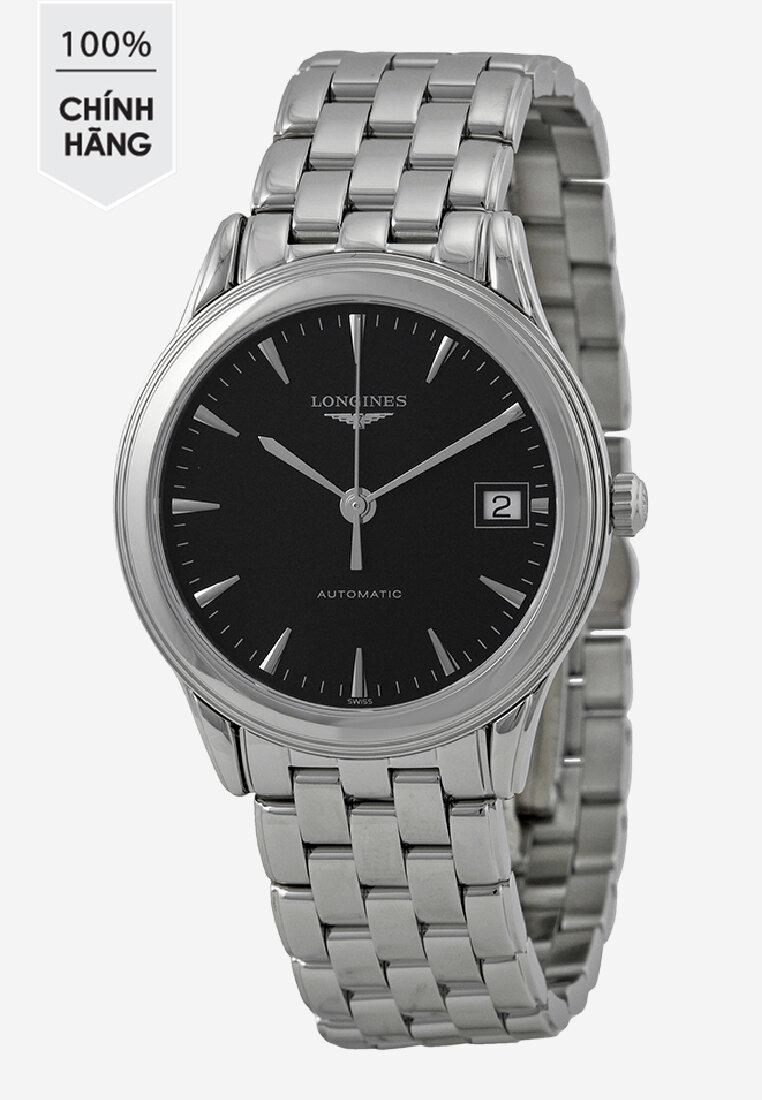 Đồng hồ nam Longines Tissot T-complication Squelette L4.774.4.52.6