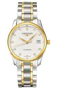 Đồng hồ nam Longines L2.518.5.77.7 - Chính hãng