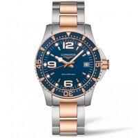 Đồng hồ nam Longines HydroConquest L3.340.3.98.7