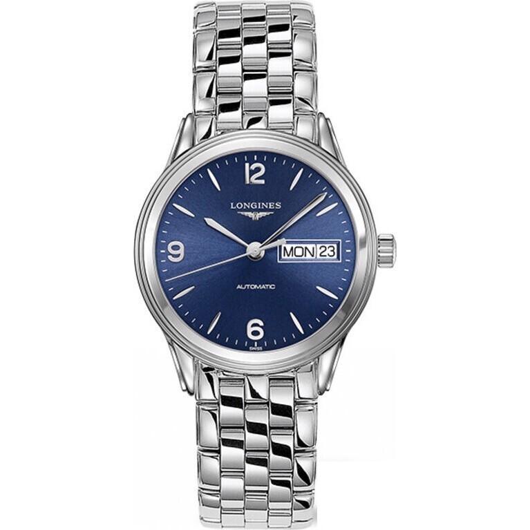 Đồng hồ nam Longines L4.799.4.96.6