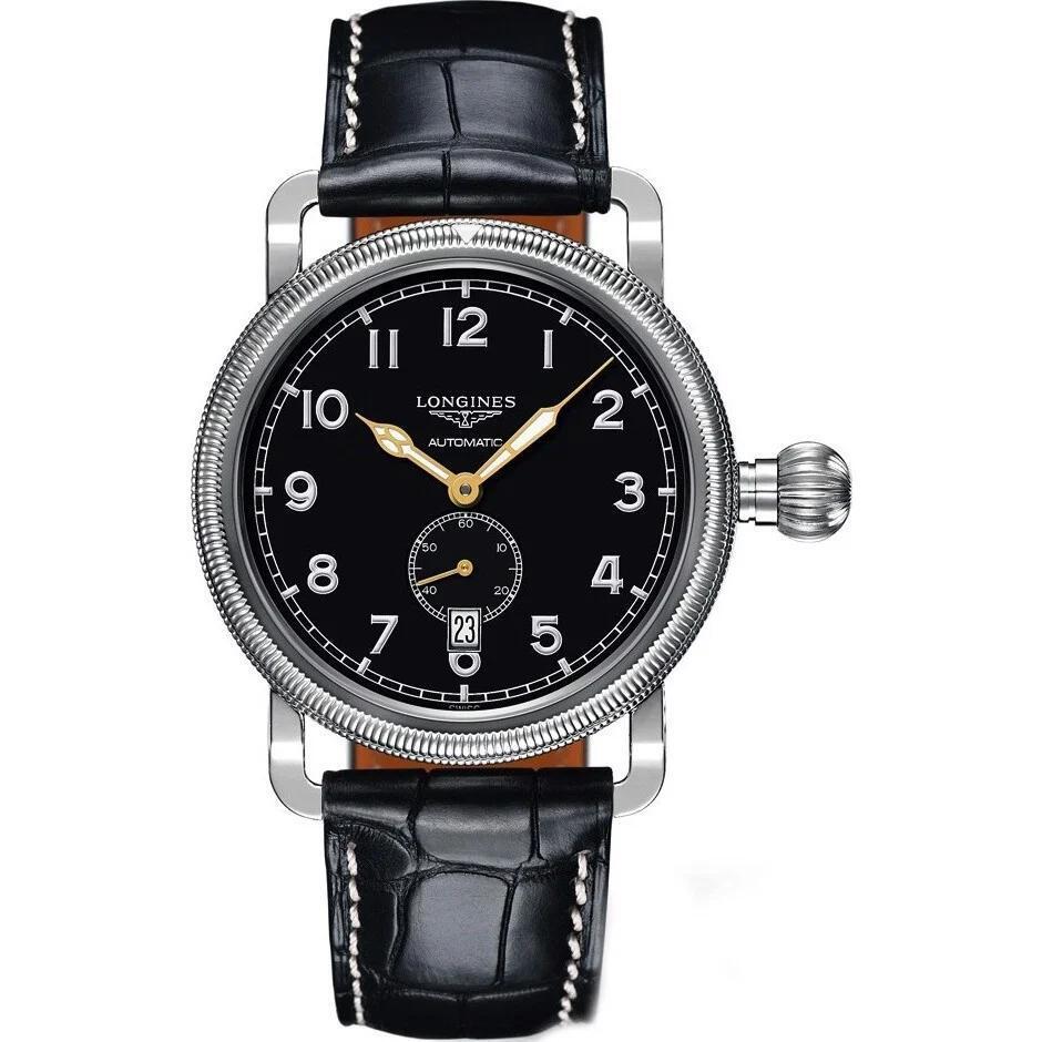 Đồng hồ nam Longines L2.777.4.53.0