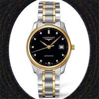 Đồng hồ nam Longiness Automatic L2.557