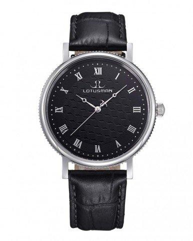 Đồng hồ nam Lotusman M204A.SBB