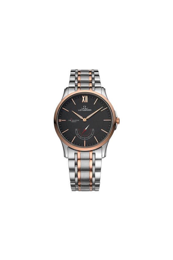 Đồng hồ nam Lotusman Z101A.CCB