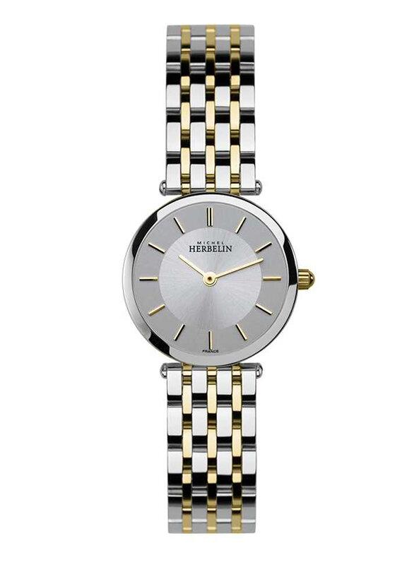 Đồng hồ nam Michel Herbelin 1045/BT12