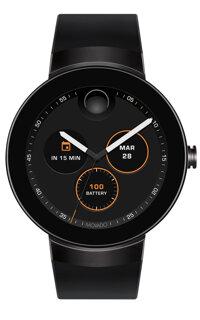 Đồng hồ nam Movado Connect 3660018