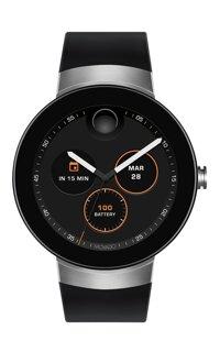 Đồng hồ nam Movado Connect 3660016
