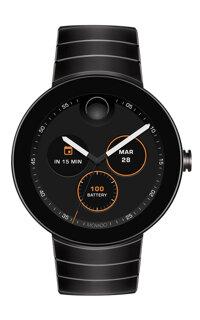Đồng hồ nam Movado Connect 3660015