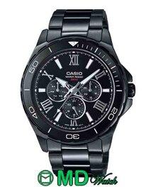 Đồng hồ nam MTD-1075BK-1A1VDF