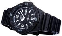 Đồng hồ nam nam dây nhựa Casio MRW-200H-1B2