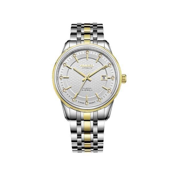 Đồng hồ nam Nobel 2990099060601