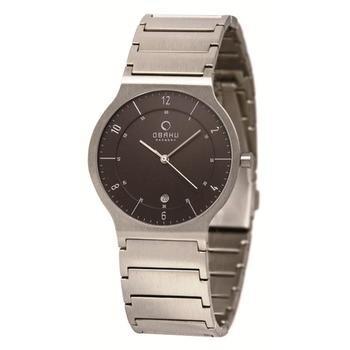 Đồng hồ nam Obaku-V133GCBSC