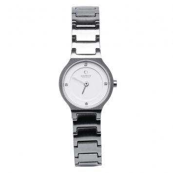 Đồng hồ nam Obaku V133LCISC-N