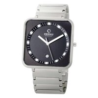 Đồng hồ nam Obaku V139GCBSC