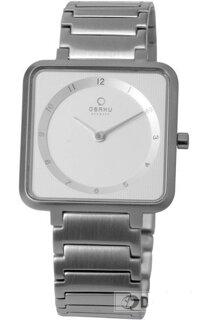 Đồng hồ nam Obaku V139LCISC