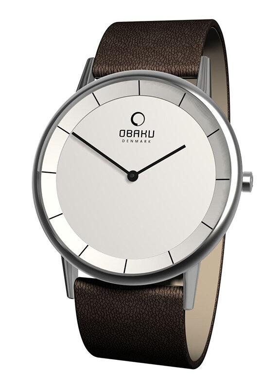 Đồng hồ nam Obaku V149LAIMC