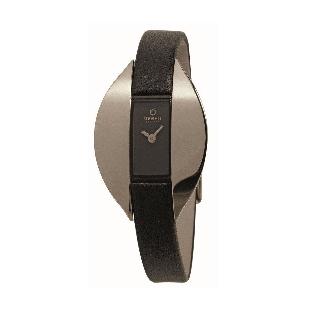 Đồng hồ nam Obaku V155LABRB