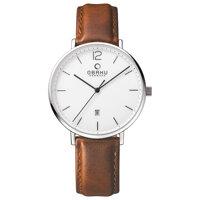 Đồng hồ nam Obaku V181GDCWRN