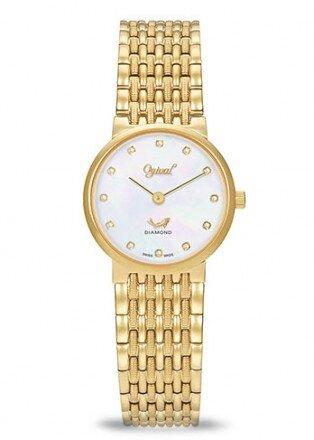Đồng hồ nam Ogival 385-022LK