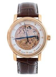 Đồng hồ nam Ogival Skeleton OG358.37AGR-GL