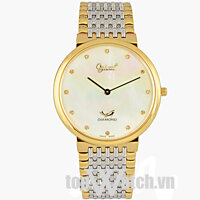 Đồng hồ nam Ogival OG385-022GSK-T