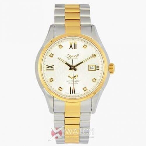 Đồng hồ nam Ogival OG3356AJMSK-T