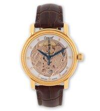 Đồng hồ nam Ogival OG358.392AGR-GL