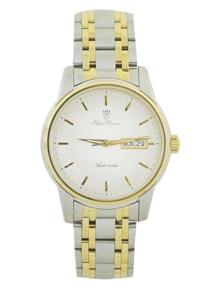 Đồng hồ nam Olym pianus OP990-16AMSK