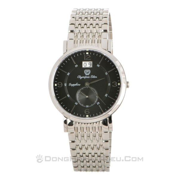 Đồng hồ nam Olympia 58012MS