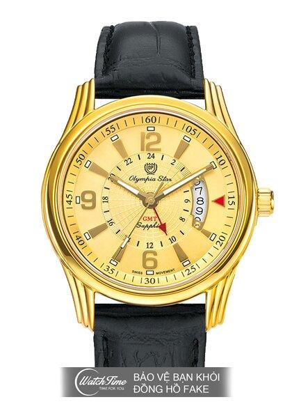 Đồng hồ nam Olympia Star OPA58029MK-GL
