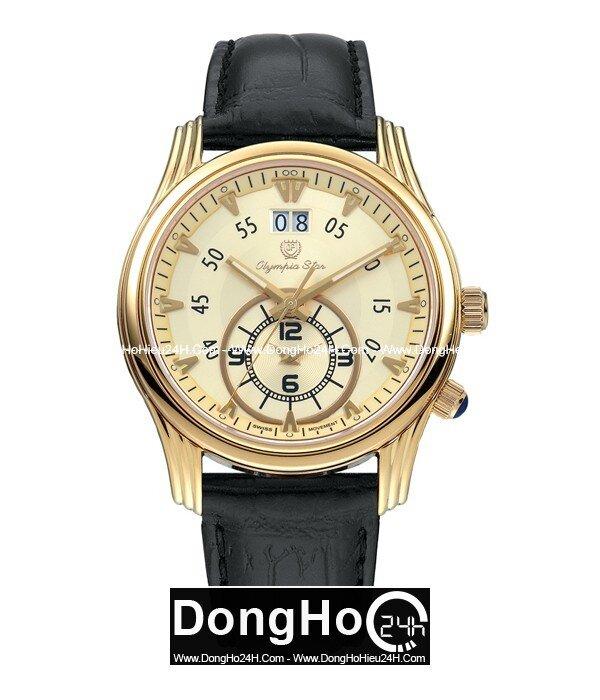 Đồng hồ nam Olympia Star OPA58030MK - mầu T, V, GL, GL-G