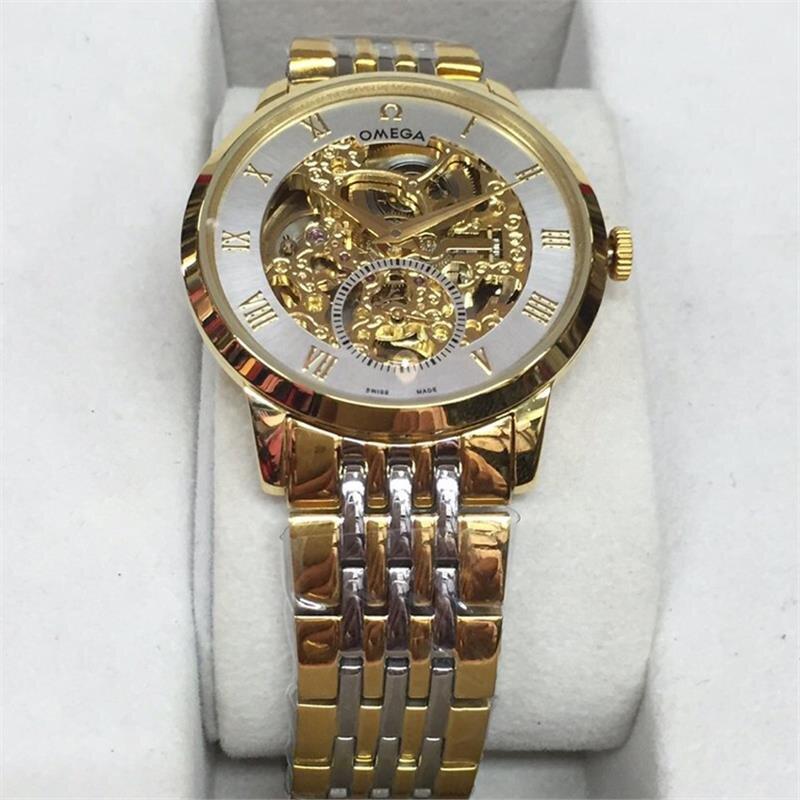 Đồng hồ nam Omega Automatic OM58