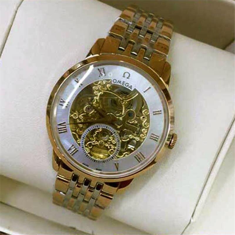 Đồng hồ nam Omega Automatic OM59