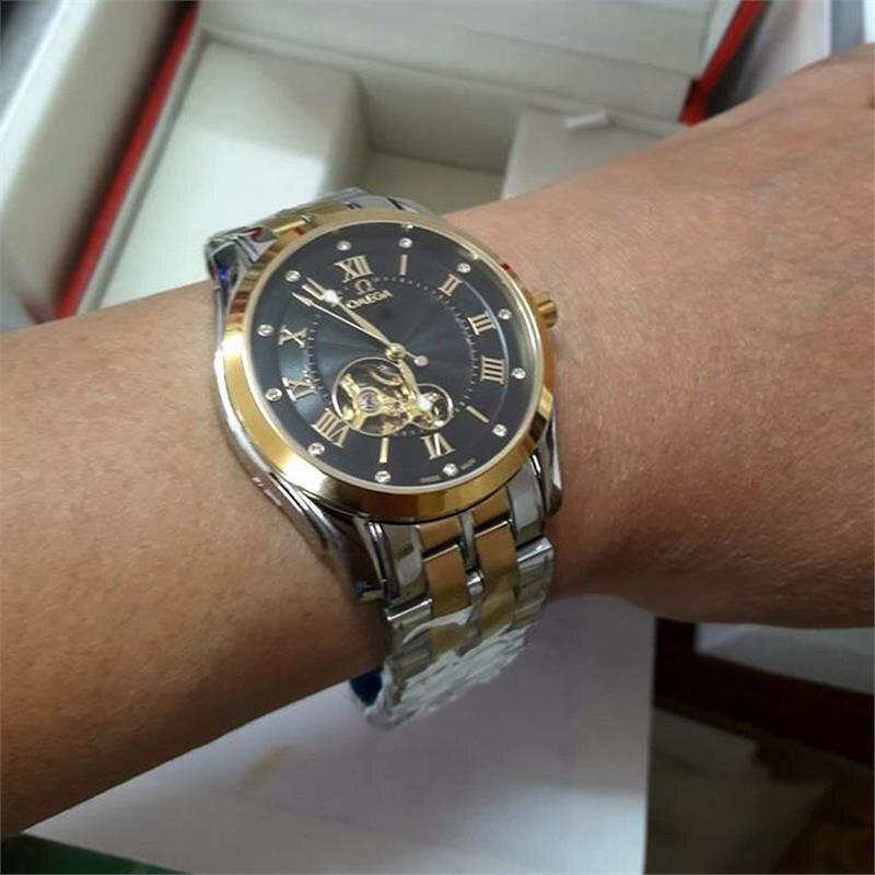 Đồng hồ nam Omega Automatic OM266