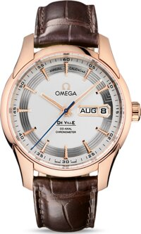 Đồng hồ nam Omega De Ville Hour Vision Annual Calendar 431.63.41.22.02.001