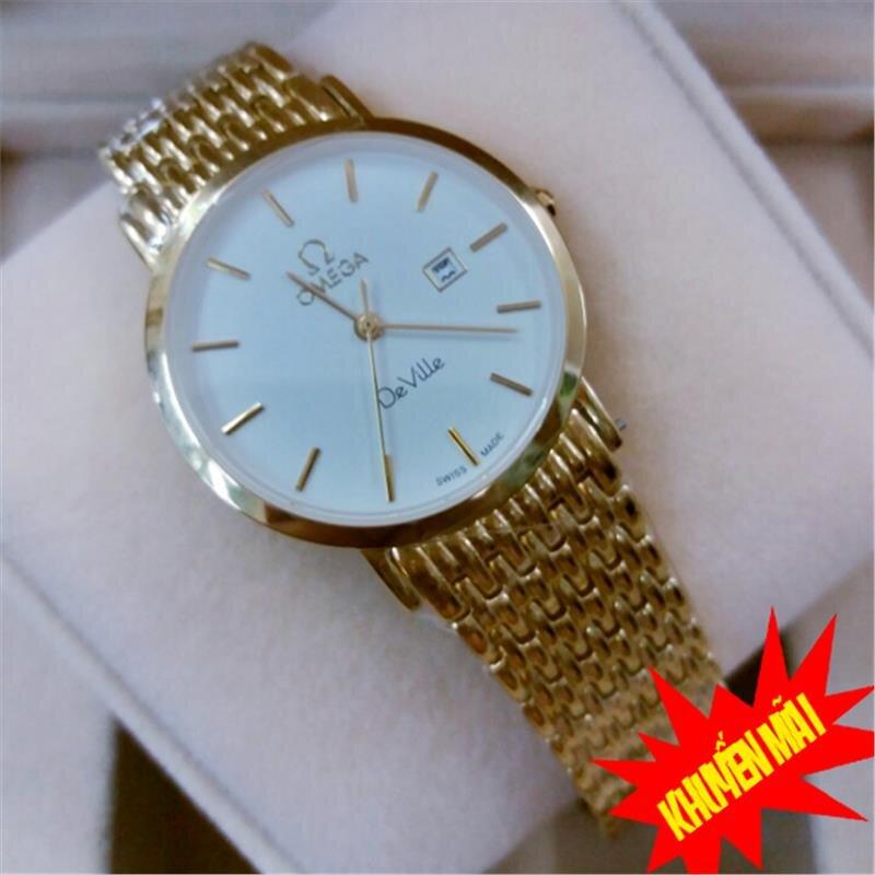 Đồng hồ nam Omega DeVille OM617