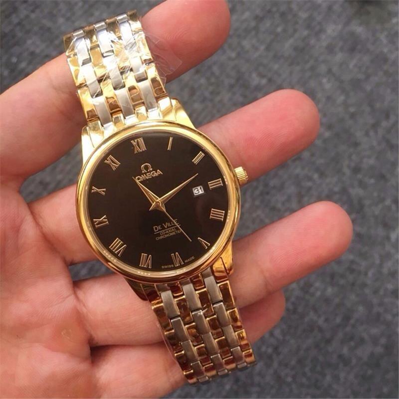 Đồng hồ nam Omega DeVille OM722