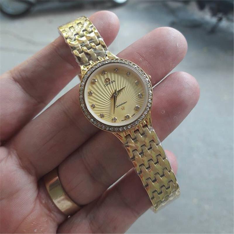 Đồng hồ nam Omega Diamond OM115