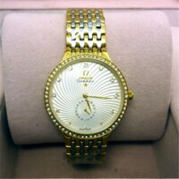 Đồng hồ nam Omega Diamond OM118